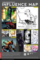 Influence Map Meme by BadEnoughDude