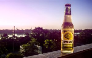 Somersby [Sunrise] by PhilFX