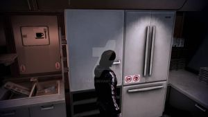 ME3: Magic Fridge by Padzi