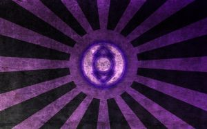 Indigo Lantern Wallpaper by LordShenlong