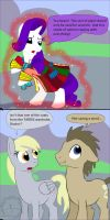 Your Coat, Doctor by MountainLygon