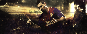 Messi by Sp-Style1