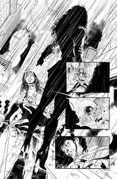 Superman 708 Page 17 by julioferreira