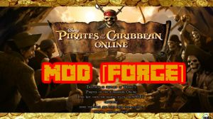 Pirates of the Caribbean Online Mod [forge] by JAWS2814