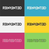 Reinvented logo by DianaGyms