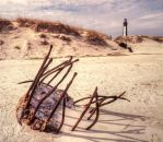Fort Story beach by PaulWeber