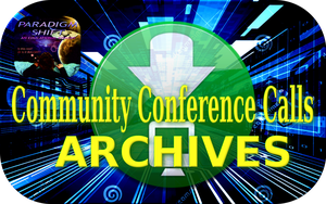 CCC Archives Logo by paradigm-shifting