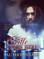 FrinaArt_6857 ( Pre-made book cover )-SOLD!!! by FrinaArt