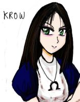 alice pchat by krow000666