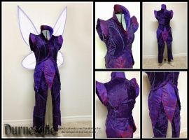 Vidia Costume by Durnesque