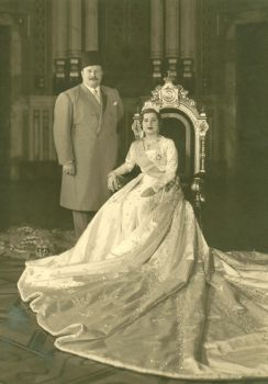 The Royal Family by egyptians