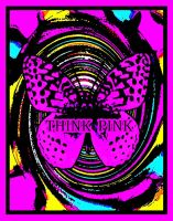 Think Pink 2 by PridesCrossing