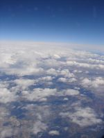 Above the Clouds 02 by FantasyStock
