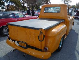 1956 Chevrolet 3100 V by Brooklyn47