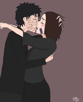 I wish I had more time... by Roxra