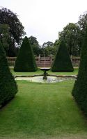 Athelhampton House 44 GothicBohemianStock by OghamMoon