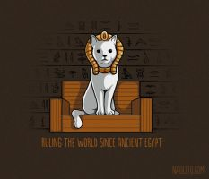 Ruling The World by Naolito