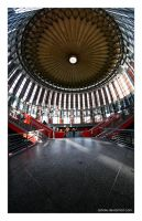 Atocha Station by Ashale