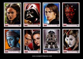 STAR WARS GALAXY 4 by S-von-P