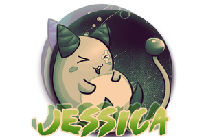 Jessica by nibbpower