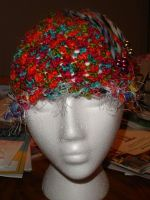 Hat 2 by carriemiddleton