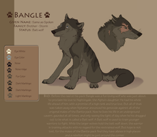 Bangle reference by DawnFrost