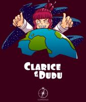Clarice e Dudu Chapter 01 by vandalk
