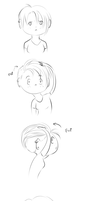 Undercut Adventures by NejiKitty