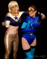 I'm not doing anything... by MaiseDesigns