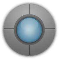 Google Chrome Icon by sycamoreent-REMIX
