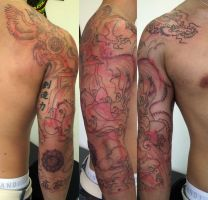 first session by Juliano-Pereira
