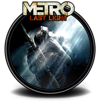 Metro-Last Light-v2 by edook