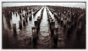 Port Melbourne by aviel08