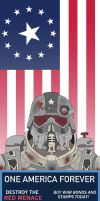 One America Forever by Imperial-Ascendance