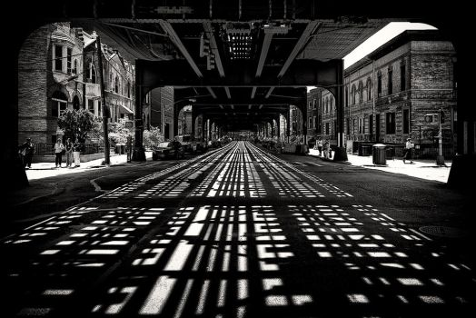 7 Train by NBreslow