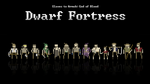 Dwarf Fortress Lineout by izak1399