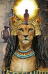 Bastet by Mago2007