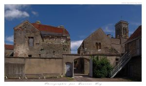 Vezelay - 004 by laurentroy