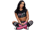AJ Lee WWE PNG by VS-angel