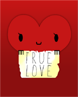 True love to share by InPBo