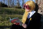 The Quibbler by AlexTheFancyTuna