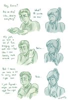 What Happened...? by paigehwarren