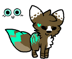 Cat Adopt! 25 points! -CLOSED- by Pet-WorId