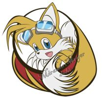 Tails Power by TheSnowDrifter