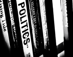 Politics by Atle
