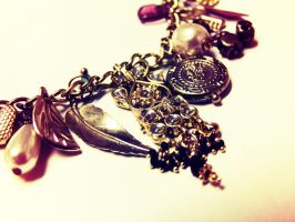 My Favourite Necklace by lucyparryphotography