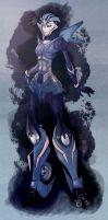 Transformers Prime: Arcee by jayoh28