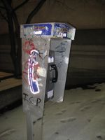 Telaphone by HerEvidence