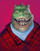 Earl Sinclair by Sotherby