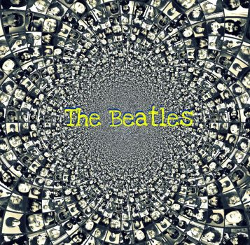 The Beatles hypnotic by lainehawcklaw19